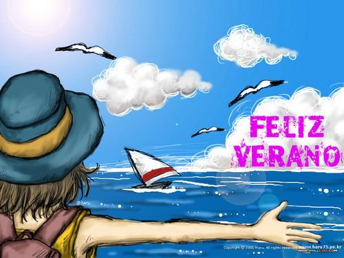 postales de verano feliz  (9)