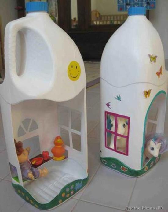 reciclado de juguetes para hacer en casa (3)