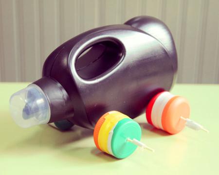 reciclado de juguetes para hacer en casa (5)