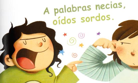 refranes ilustrados   (5)