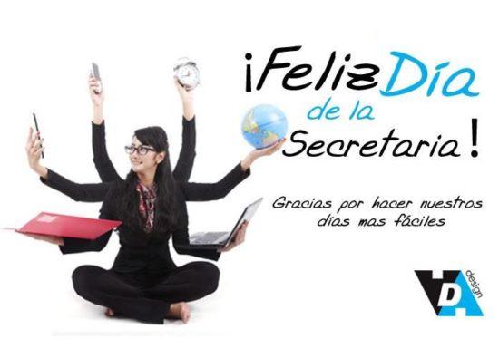 Día de la Secretaria 2016 (20)