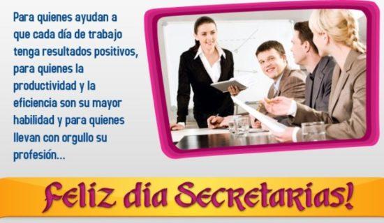 Día de la Secretaria mensajes (3)