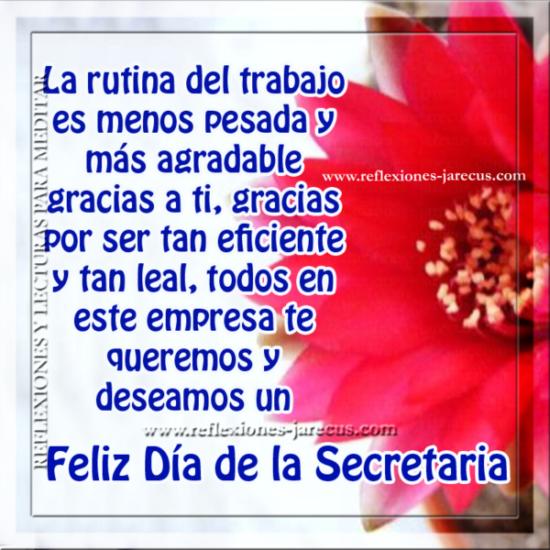 Día de la Secretaria tarjetas- (1)