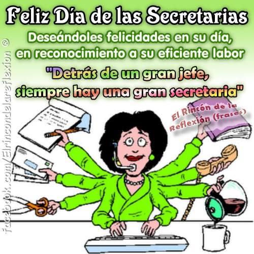 Día de la Secretaria tarjetas- (9)