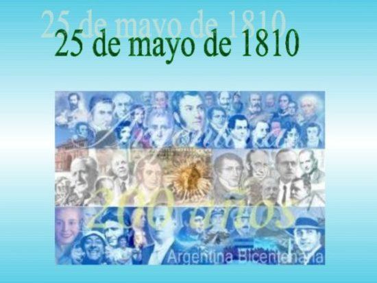 Felíz 25 de Mayo  (3)