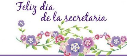 Felíz dia secretarias  (6)