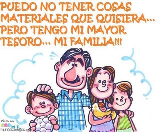 Feliz Día de la familia frases mensajes (1)