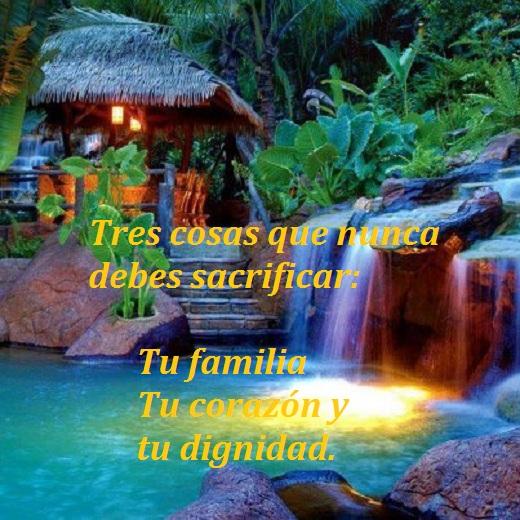 Feliz Día de la familia frases mensajes (10)