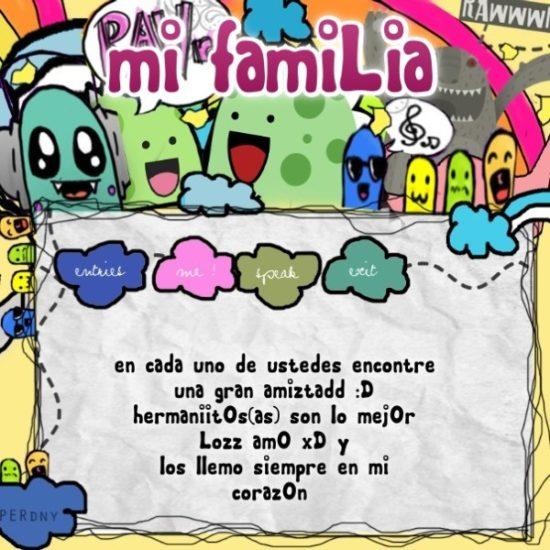 Feliz Día de la familia frases mensajes (11)