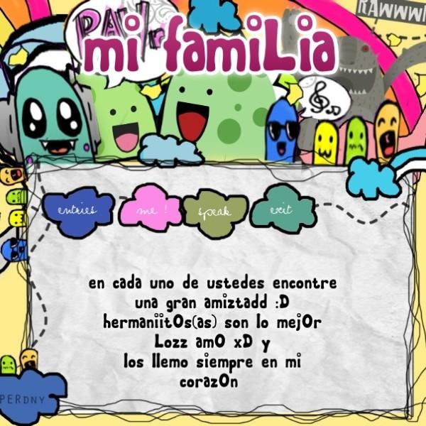 1 Frases De Amor Familiar Deru News