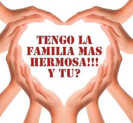 Feliz Día de la familia frases mensajes (5)