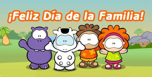 Feliz Día de la familia frases mensajes (6)