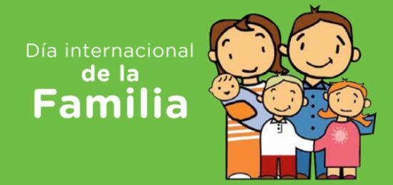 Feliz Día de la familia frases mensajes (7)
