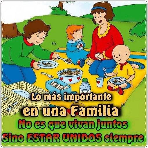 Feliz Día de la familia frases mensajes (8)