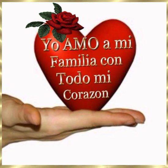 Feliz Día de la familia frases mensajes (9)