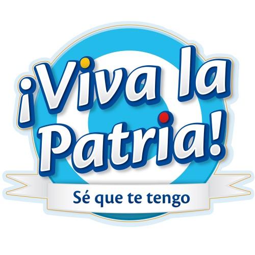 Feliz dia de la  Patria  (4)