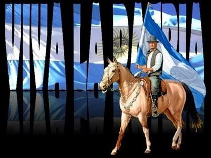 Semana de Mayo Argentina - celeste y blanca (1)