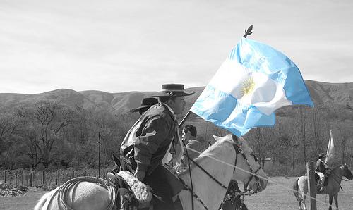 Semana de Mayo Argentina - celeste y blanca (10)