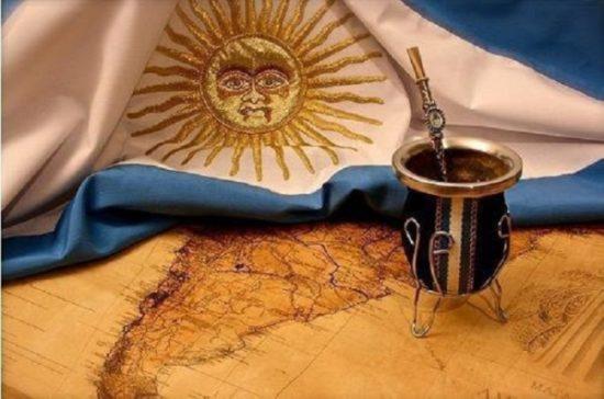 Semana de Mayo Argentina - celeste y blanca (15)