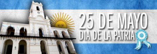 Semana de Mayo Argentina - celeste y blanca (3)