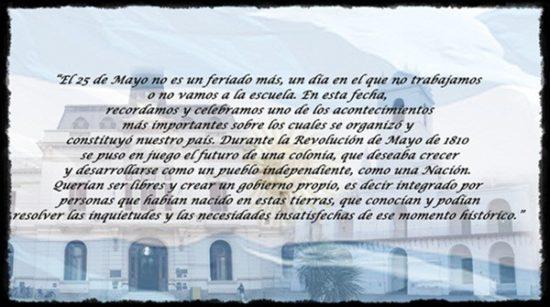 Semana de Mayo Argentina - celeste y blanca (4)