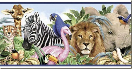Tarjetas Día del Animal (2)