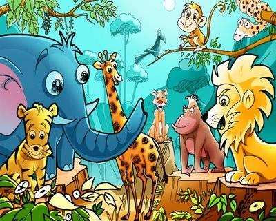 Tarjetas Día del Animal (4)