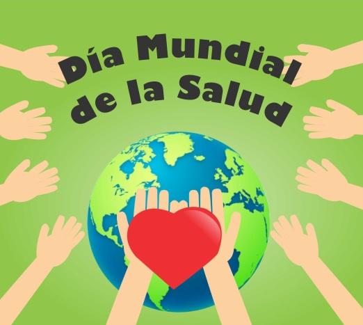 Imágenes Con Mensajes Para Descargar Y Compartir En El Día Mundial De La Salud Información Imágenes
