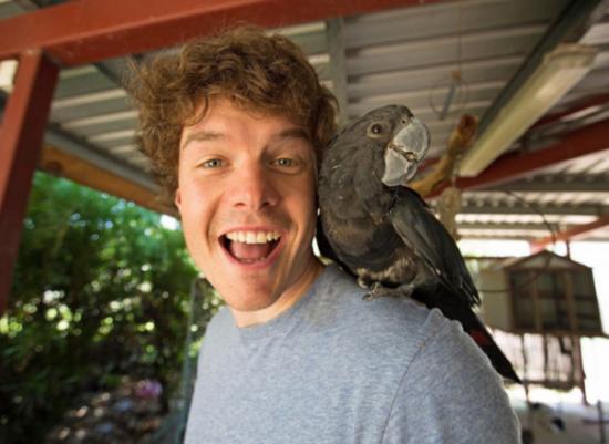 selfies divertidas con Animales (2)