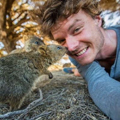 selfies divertidas con Animales (7)