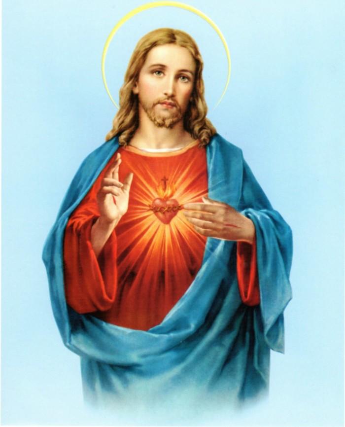 Imágenes-del-sagrado-corazón-de-Jesús