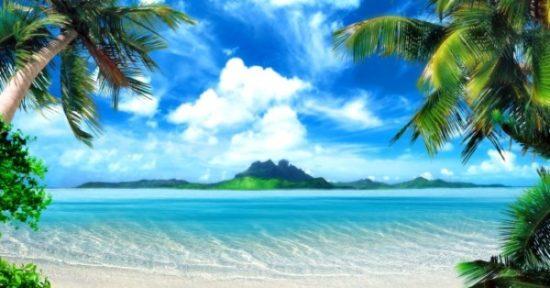 Playas paradisiacas  (1)