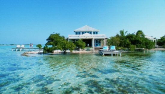 Playas paradisiacas  (4)