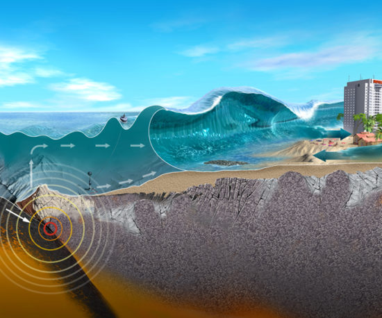 Tsunamis y maremotos (3)