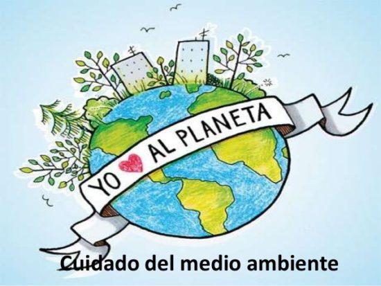 cuidar el medio ambiente - frases (6)