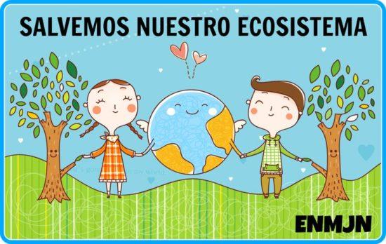 cuidar el medio ambiente - frases (7)