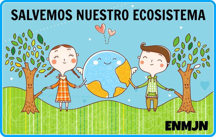 Imágenes con frases relacionadas al Cuidado del Medio Ambiente ...