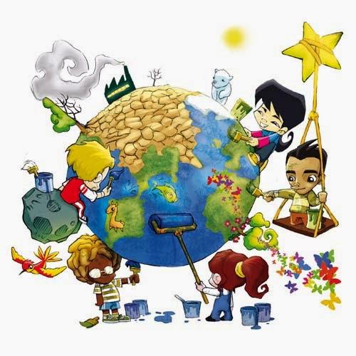 dia del medio ambiente carteles (5)