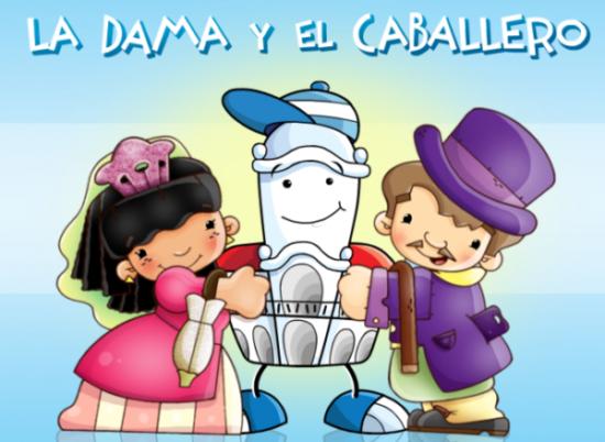 dibujos para niños  revolucion de mayo  (1)