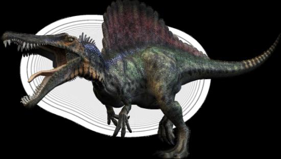 especies de Dinosaurios (1)