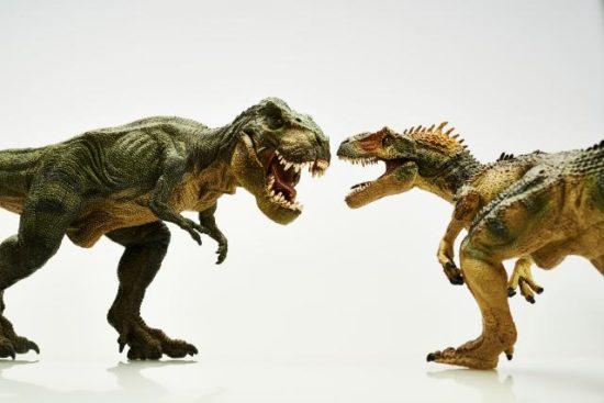 especies de Dinosaurios (20)
