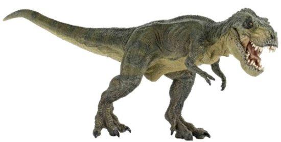especies de Dinosaurios (22)