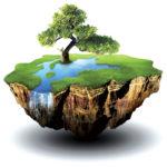 Imágenes con mensajes para el Día del Medio Ambiente 5 de junio