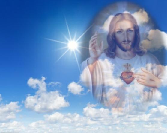 Imágenes Del Sagrado Corazón De Jesús Con Frases E Información
