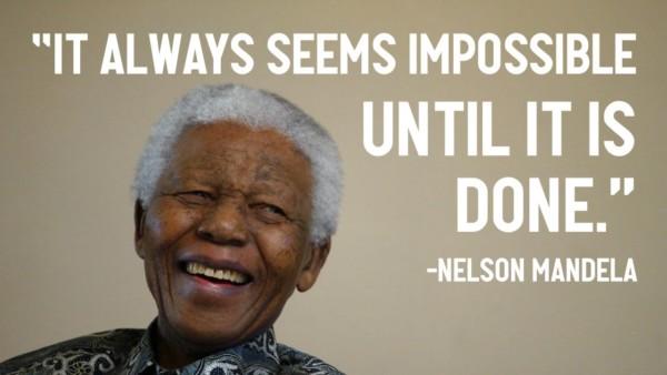 30 Imágenes Con Grandes Frases De Mandela Para Descargar Y