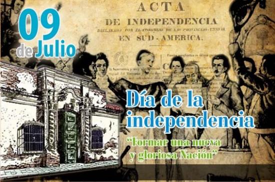 09-de-Julio-Independencia-de-la-Argentina