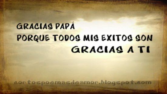 Frases feliz dia del padre - dedicatorias - mensajes (6)