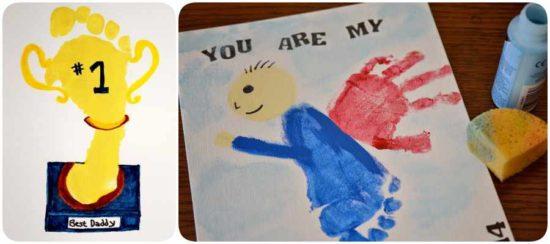 105 Manualidades Para Regalos Del Día Del Padre Infantiles Y