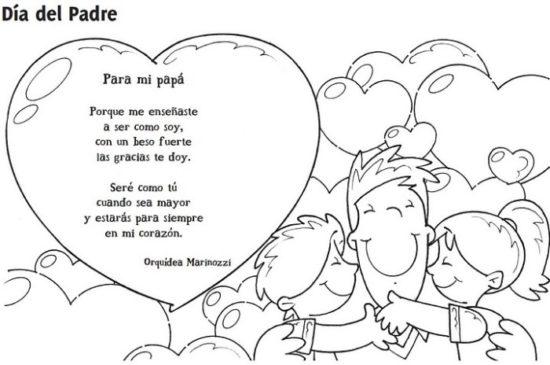 Poesia para el dia del Padre (4)