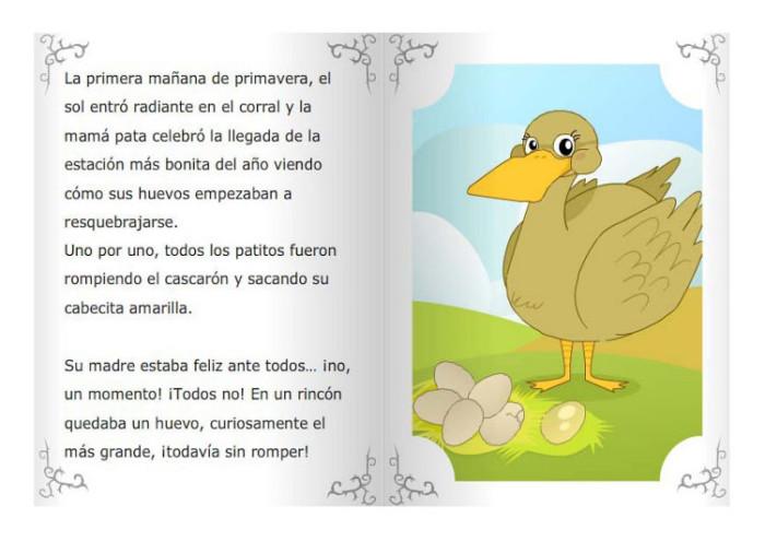 cuento-patito-feo-pagina-1